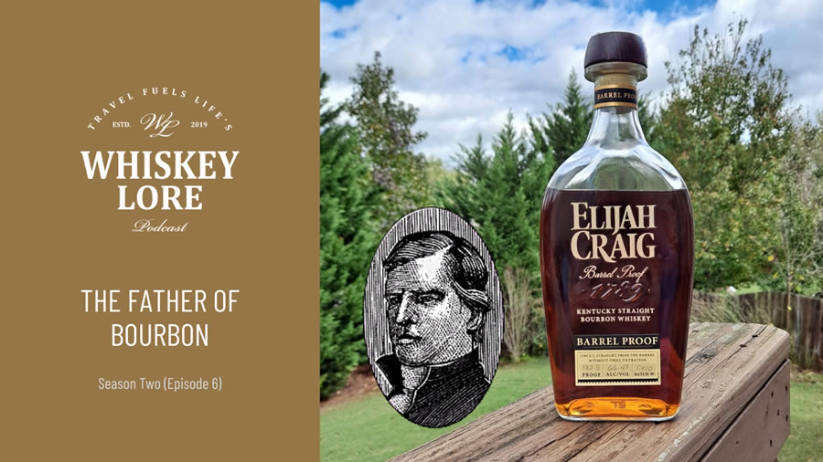 The Father of Bourbon