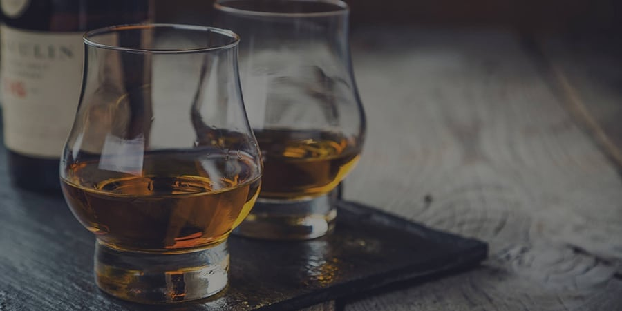 Whisky or Whiskey? The Great Spelling Controversy
